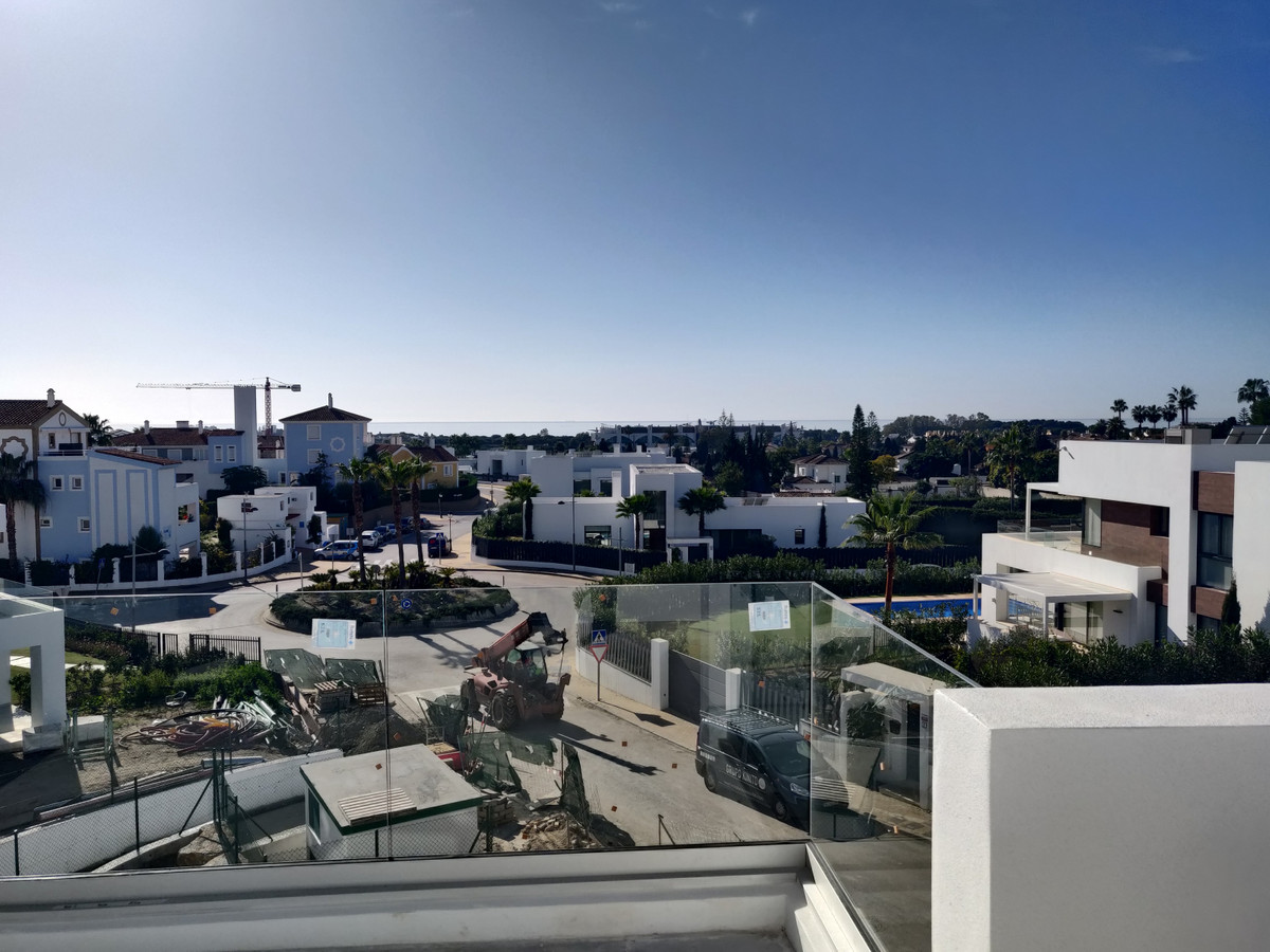 The best 2 bed Penthouse in Cortijo del Golf with fantastic sea views  THIS IS A RESALE PROPERTY : O, Spain