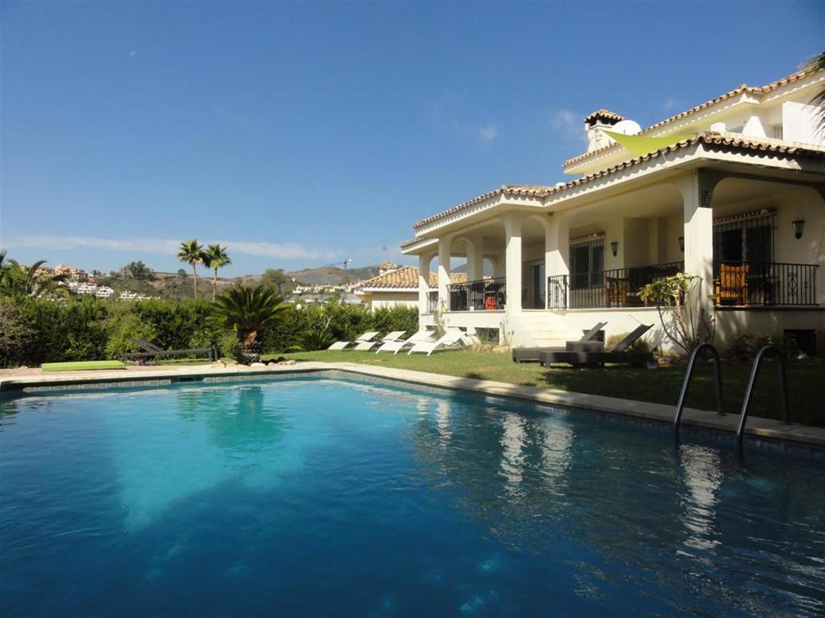 Villa in Las Brisas