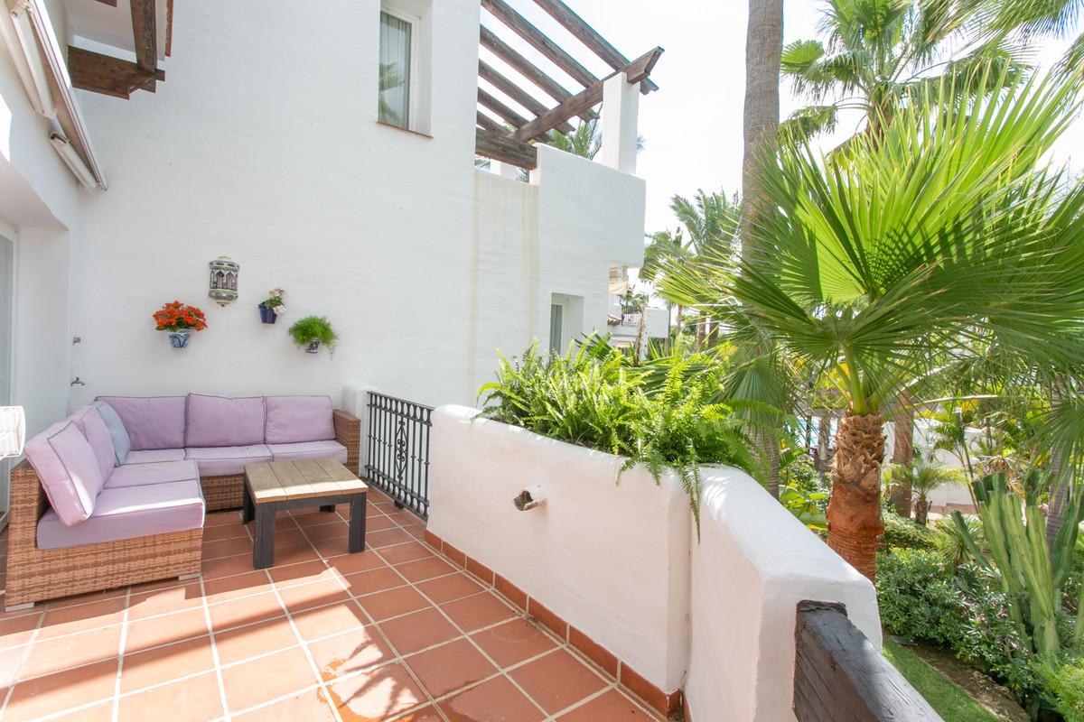 Apartamento en Venta en Puerto Banús – R3307369