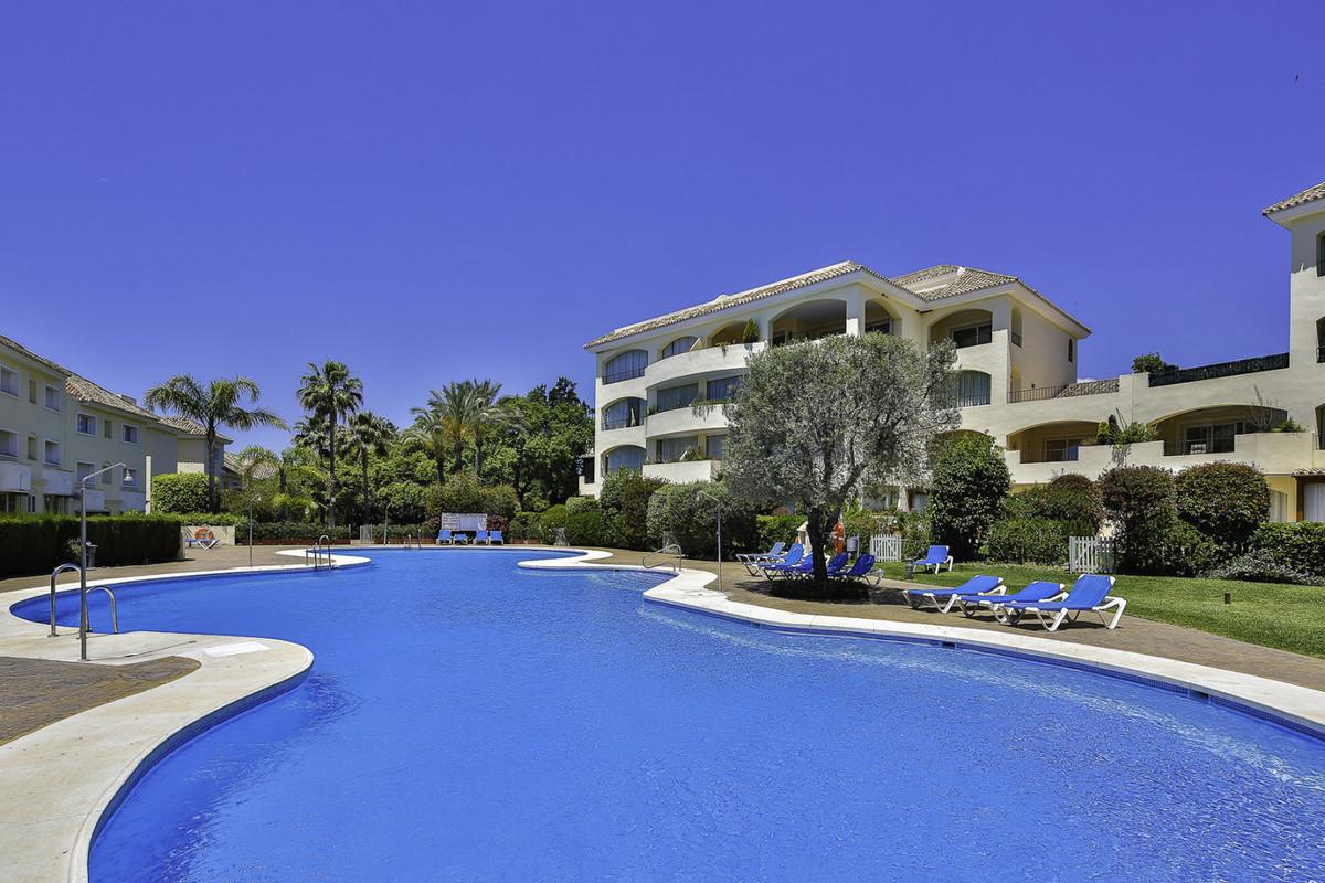 Penthouse · Bahía De Marbella