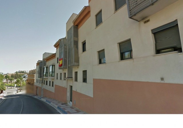 Penthouse for sale in Coín
