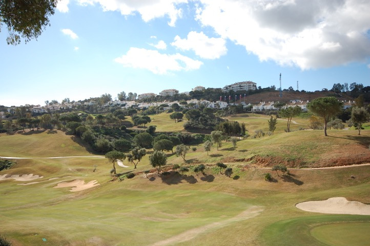 Plot - La Cala Golf