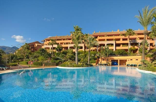 Apartment · Bahía De Marbella