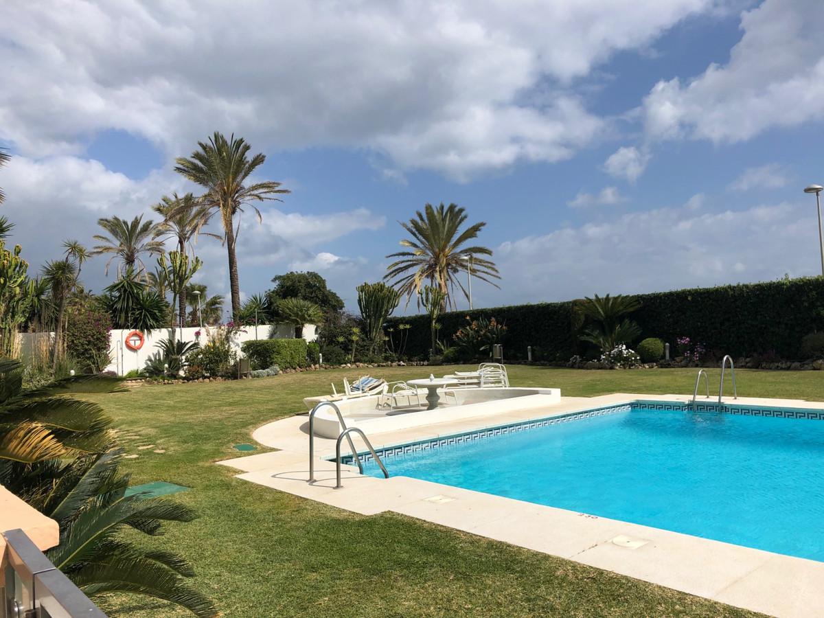 Marbella Banus Apartamento Planta Baja en venta en Marbella – R3403480