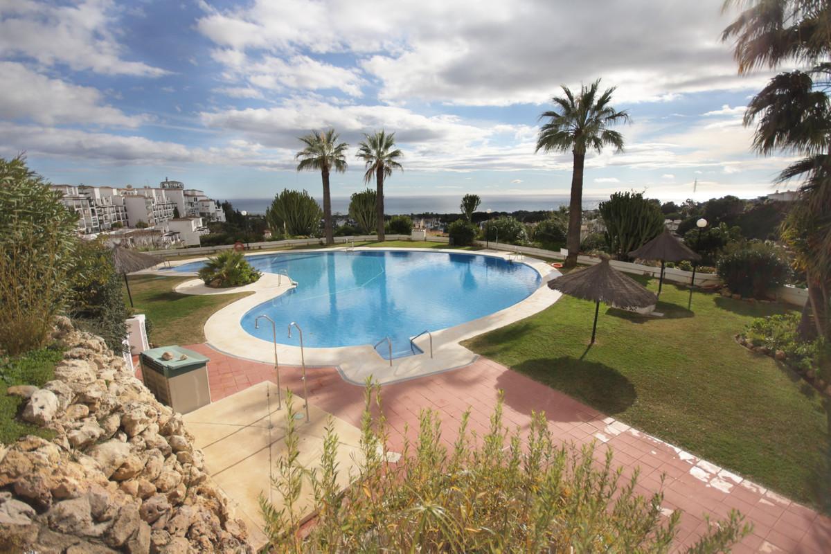 Marbella Banus Apartamento en Venta en Calahonda – R3786766