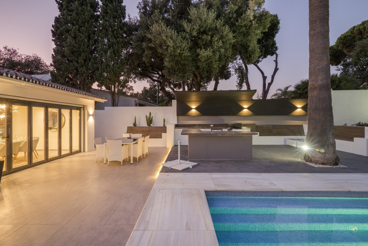 Newly reformed ´turnkey´ villa in a class of its own in terms of its price, size, facilitates, quali,Spain