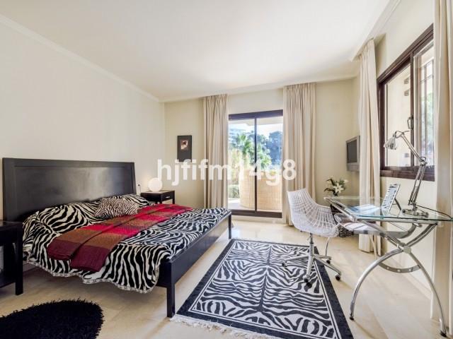 Apartment Ground Floor La Quinta Málaga Costa del Sol R3594388 10