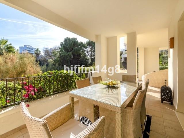 Apartment Ground Floor La Quinta Málaga Costa del Sol R3594388 3