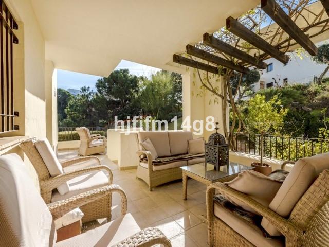 Apartment Ground Floor La Quinta Málaga Costa del Sol R3594388 4