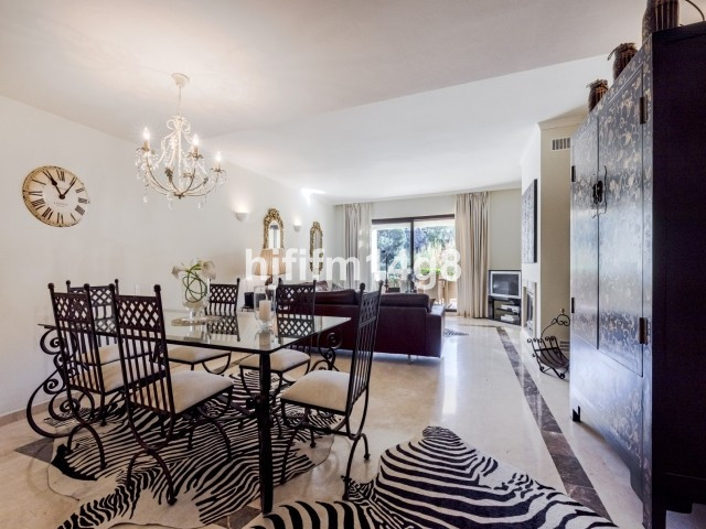 Apartment Ground Floor La Quinta Málaga Costa del Sol R3594388 5