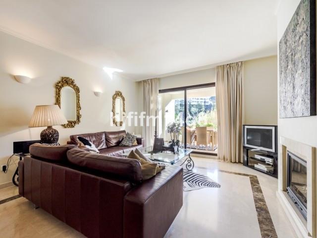 Apartment Ground Floor La Quinta Málaga Costa del Sol R3594388 7