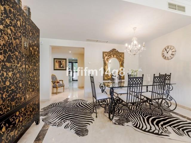 Apartment Ground Floor La Quinta Málaga Costa del Sol R3594388 8