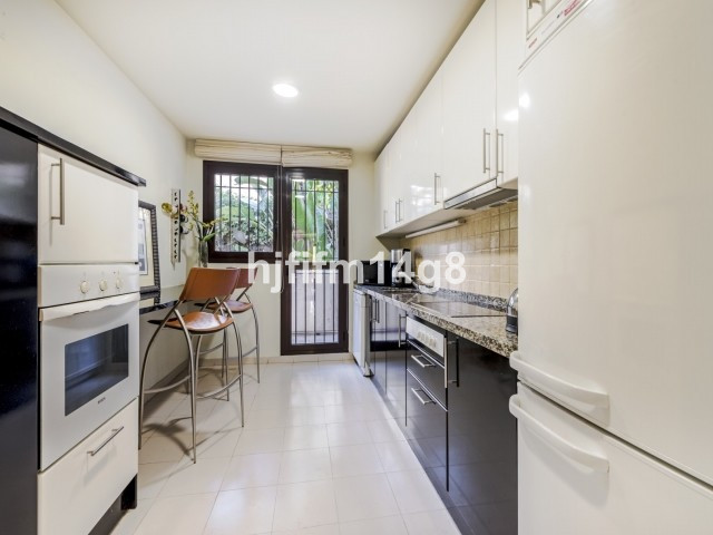 Apartment Ground Floor La Quinta Málaga Costa del Sol R3594388 9