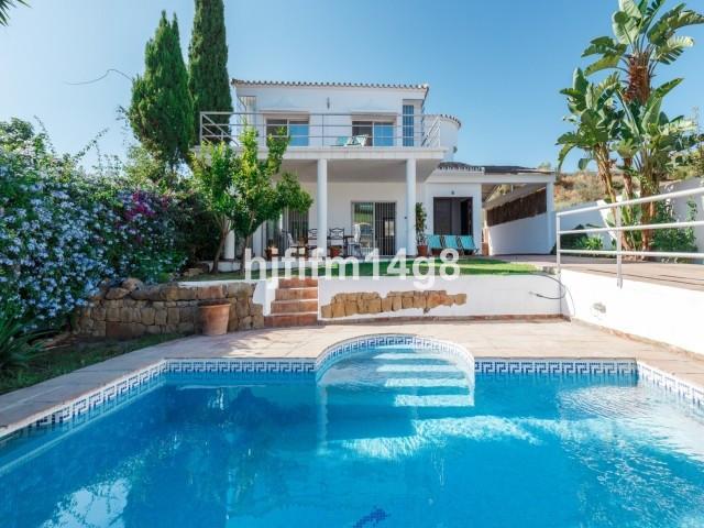 House en Nueva Andalucía R3121921 1