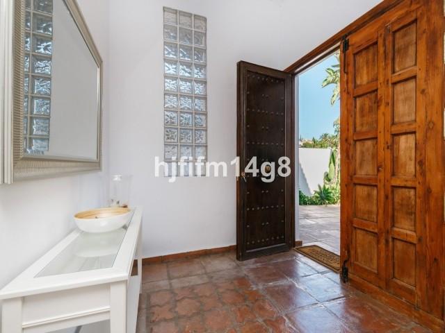 House en Nueva Andalucía R3121921 11