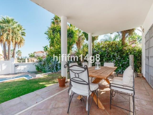 House en Nueva Andalucía R3121921 3