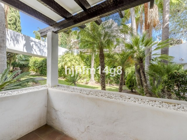 Apartamento Planta Media, Benahavís – R3446791