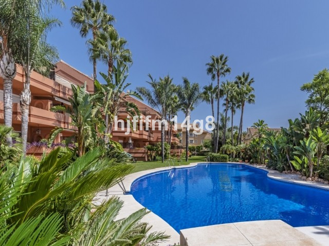 We love El Embrujo Marbella complex due to the excellent location, 24 hour security and extremely we,Spain