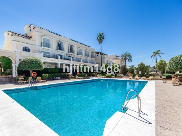 Penthouse in Marbella R3415747