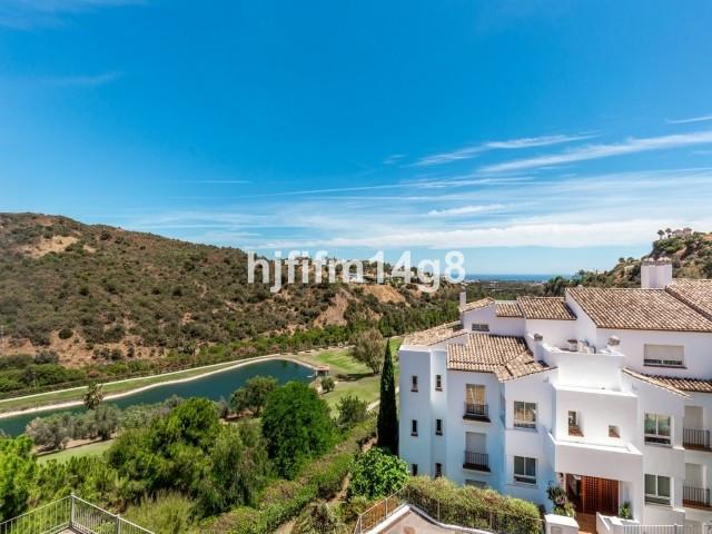 Marbella Banus Ático en Venta en Benahavís – R3455020