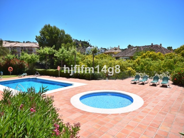 Three bedroom apartment for sale in Greenlife Village, an exclusive complex in Marbella situated nex,Spain