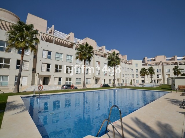 Beautiful apartment with sea and mountain views situated in La Corniche. Gated modern style communit, Spain