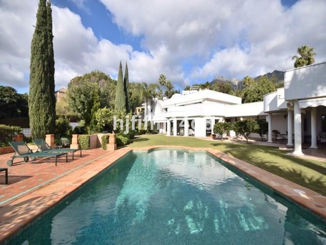 Villa – Chalet en venta, Marbella – R3415786