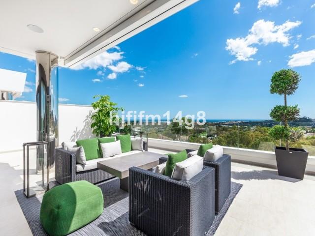Marbella Banus Ático en venta en Nueva Andalucía – R3445372