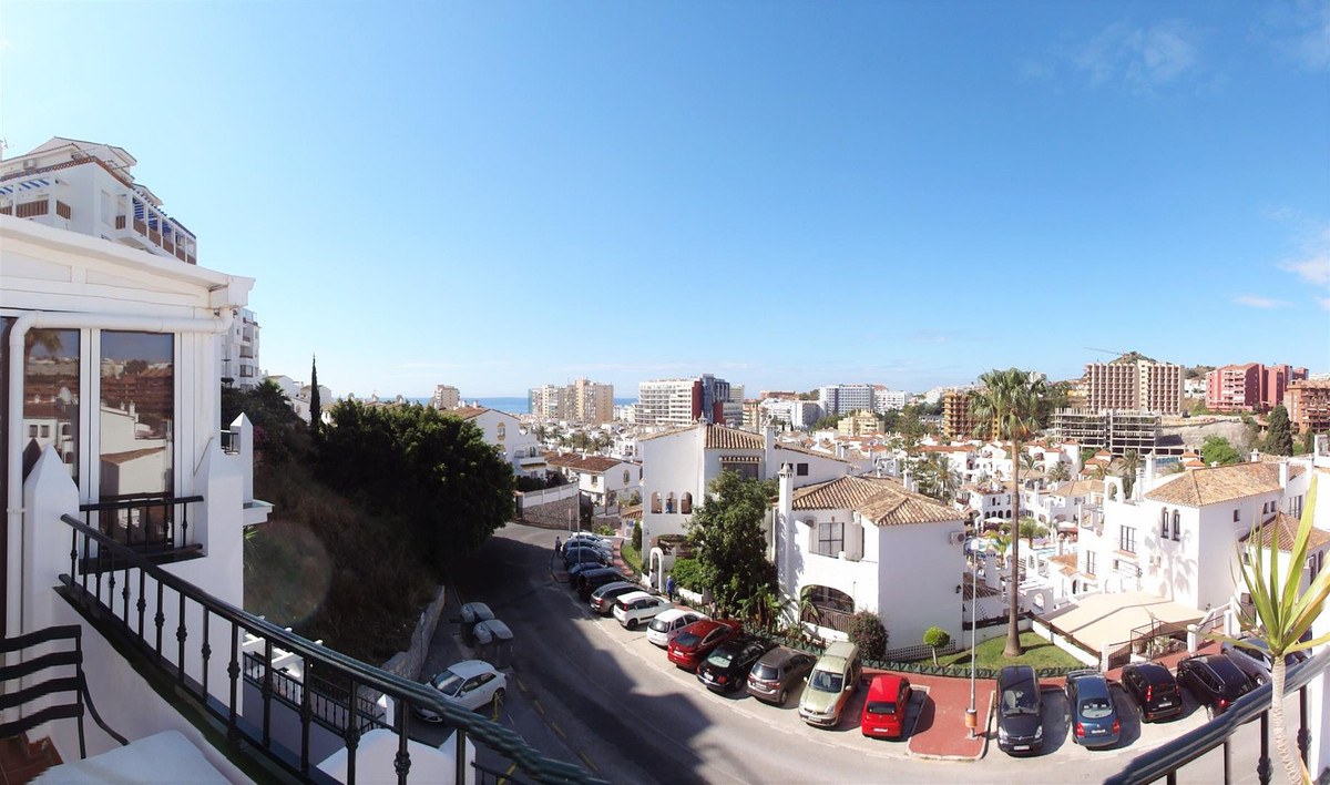 Pueblo Evita – the best Benalmadena Costa has to offer.  Extremely well-presented, brand new refurbi, Spain
