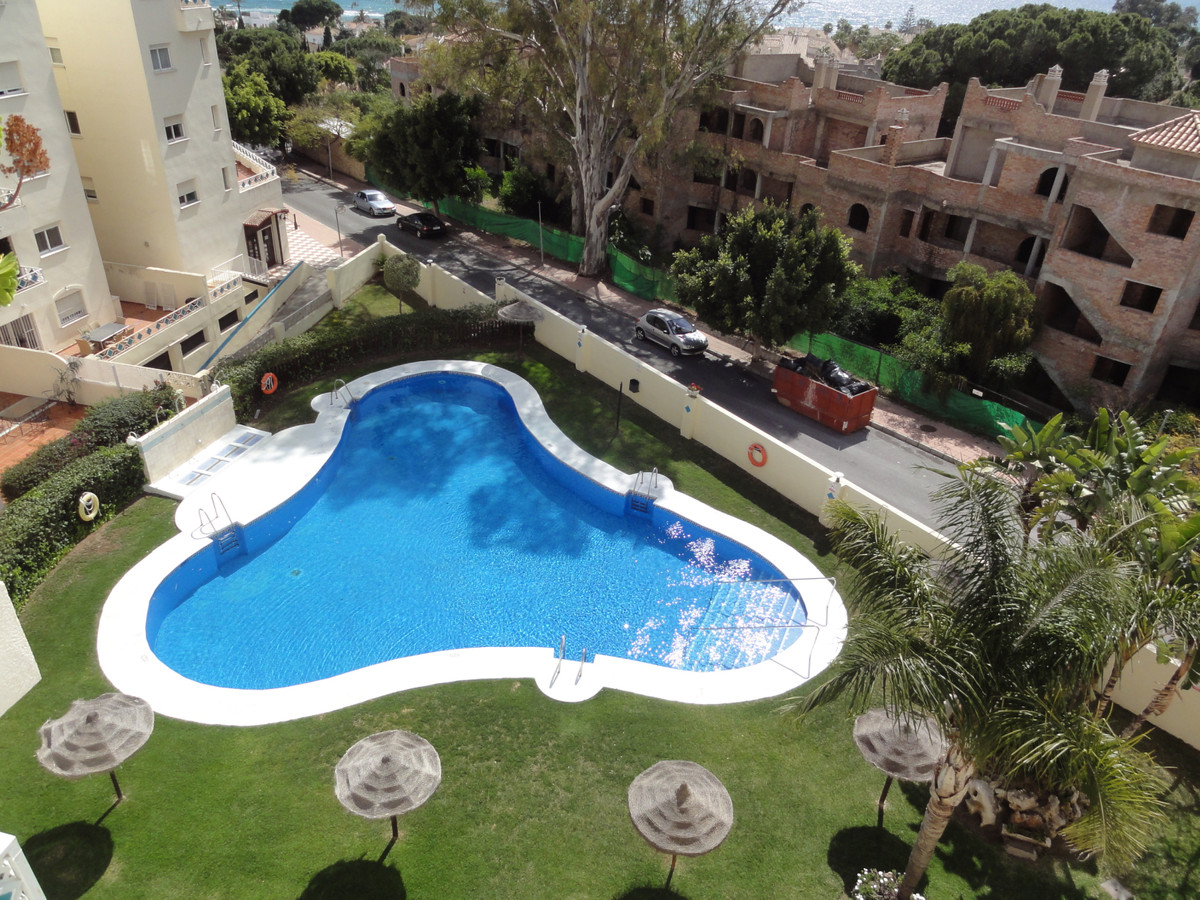 2 Bedroom Middle Floor Apartment For Sale Costabella