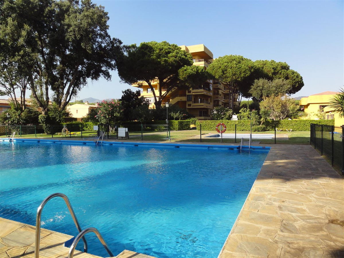 Spacious apartment, 250 meters from the best beaches of Marbella !  Spacious apartment, with securit,Spain