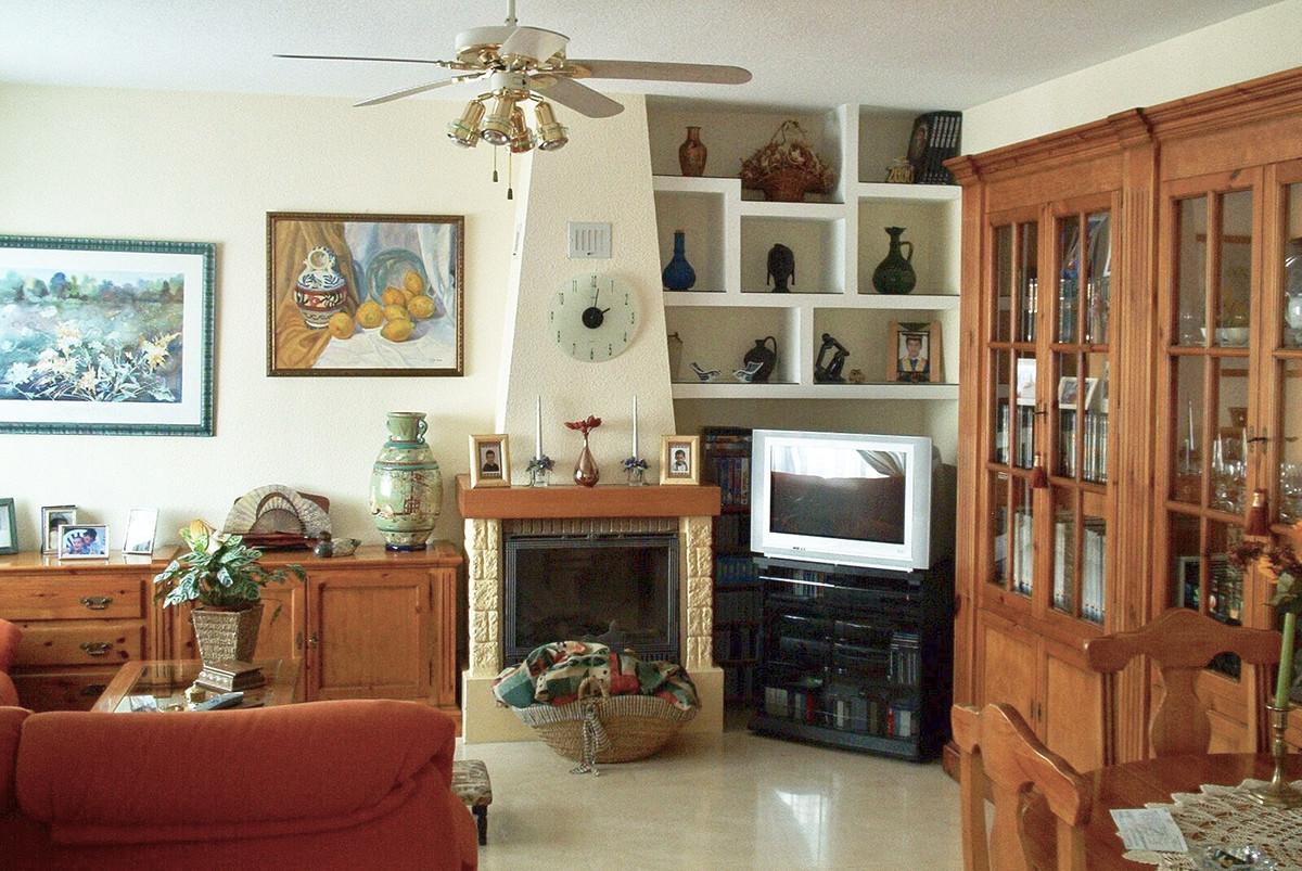 Rækkehus i Las Lagunas R3555874