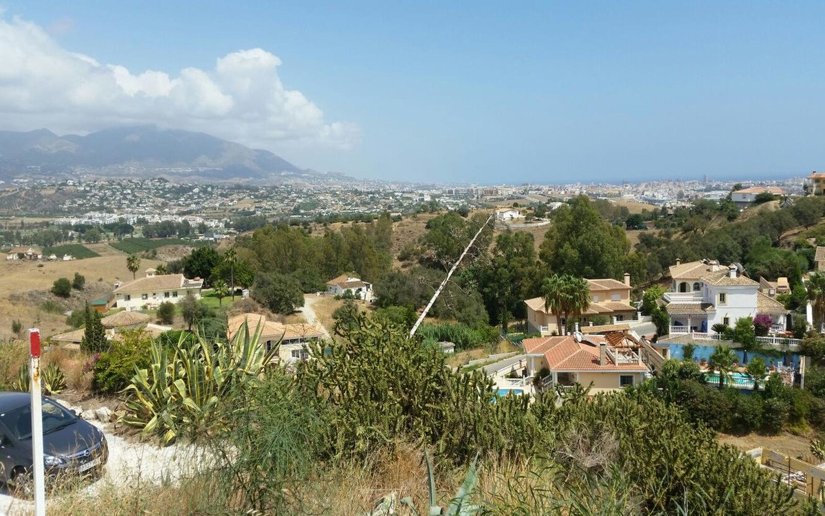Residential Plot for sale in Mijas Costa