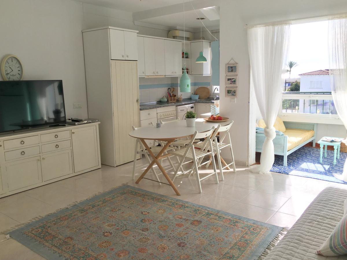 Apartamento 1 Dormitorios en Venta La Cala de Mijas