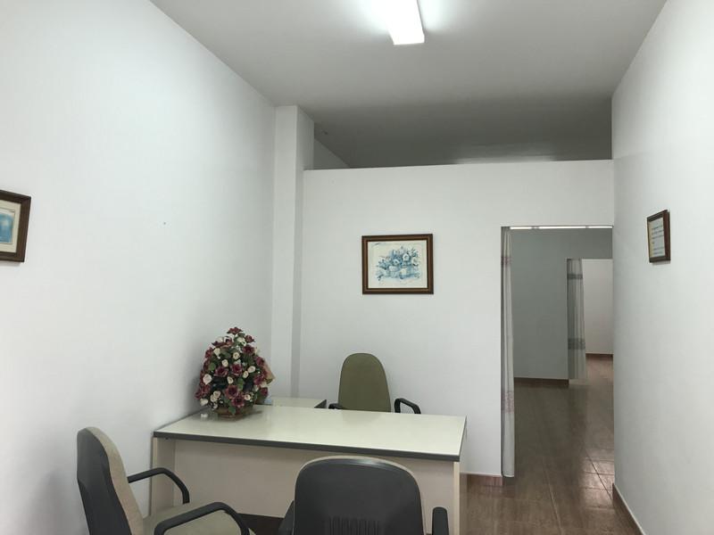 Office in Málaga for sale