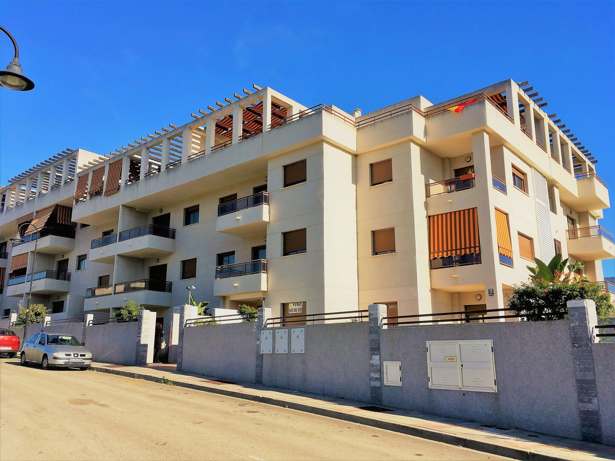 R3208807: Apartment for sale in Campo Mijas