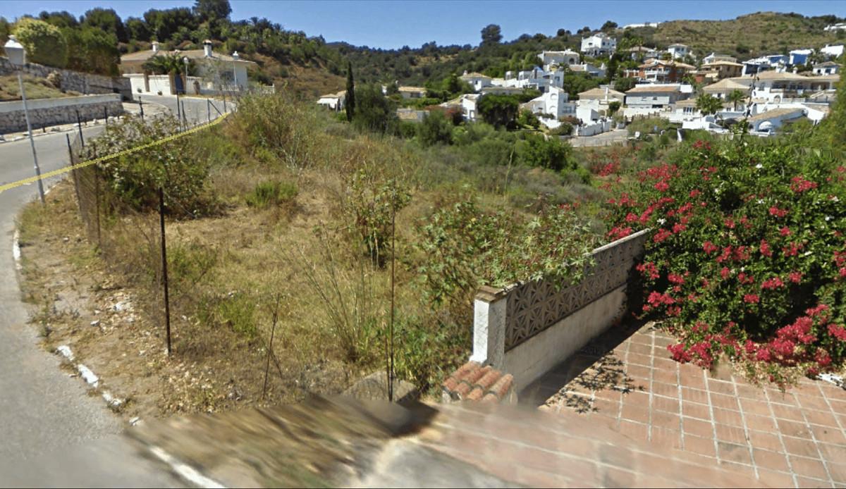 R3192631: Plot for sale in Cerros del Aguila