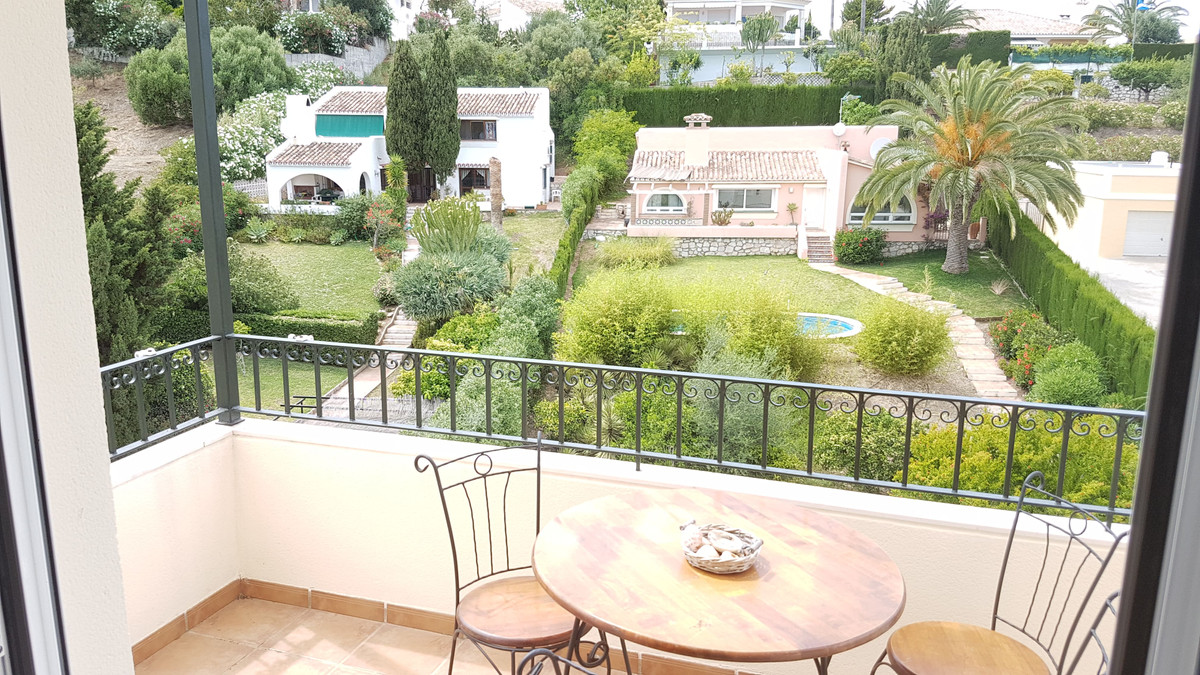 Penthouse for sale in Cerros del Aguila