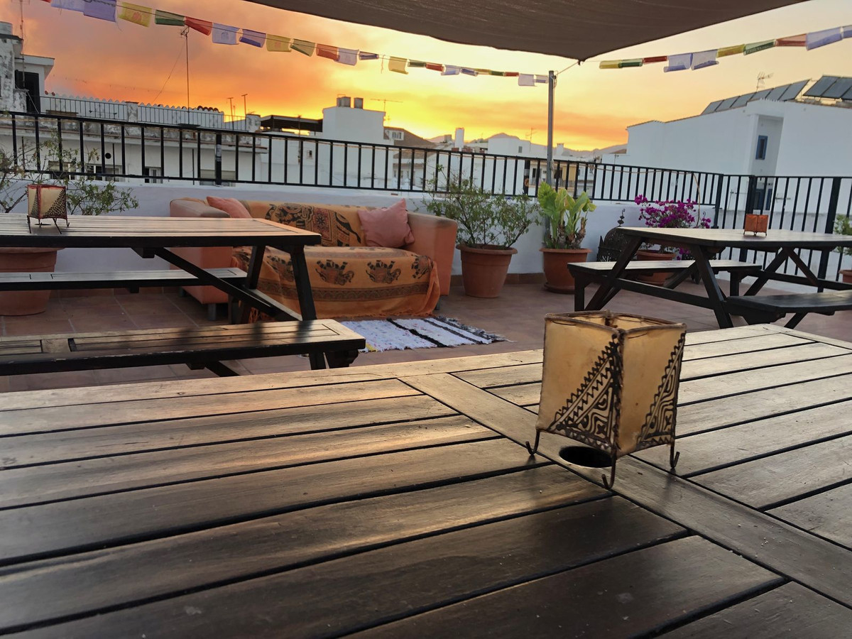 Leasehold for sale of a unique 2 star Art Hostel, which has been decorated by acclaimed internationa,Spain
