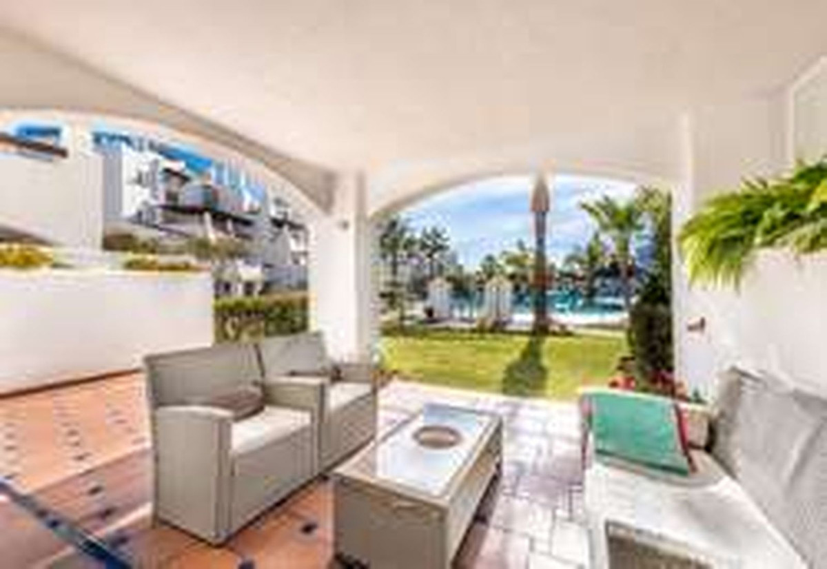Apartamento en Venta en San Pedro de Alcántara – R3368602