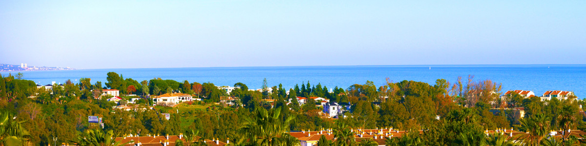 Marbella Banus Villa en Venta en Puerto Banús – R3171649