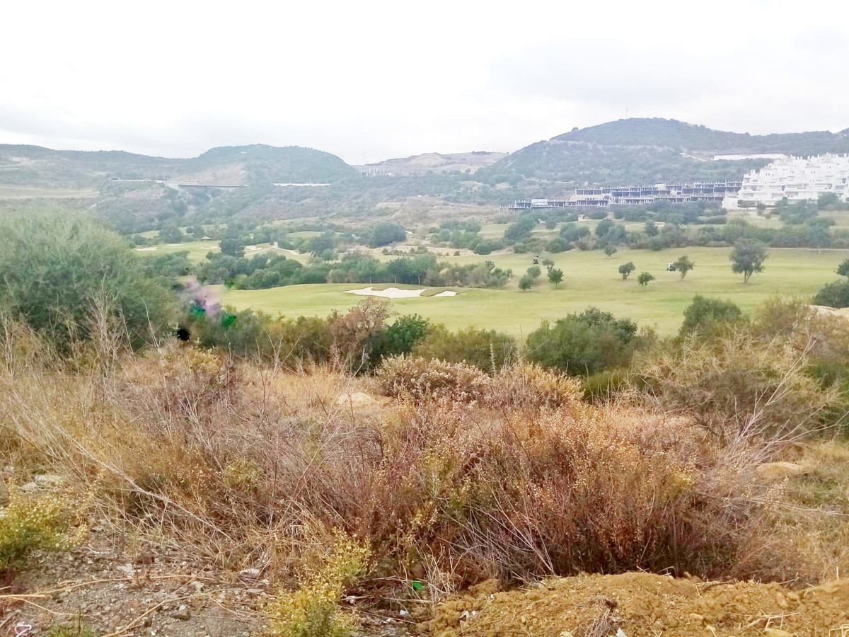 Plot/Land for sale in Valle Romano