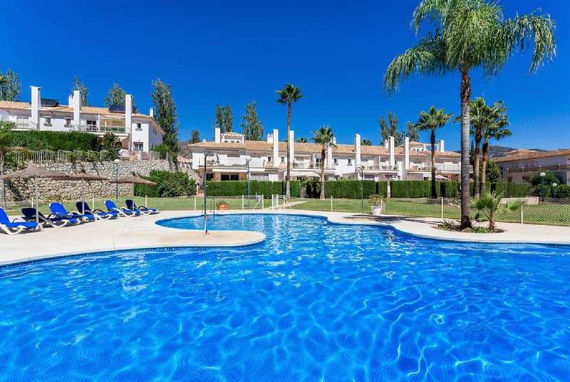 Immobilien Campo Mijas 1