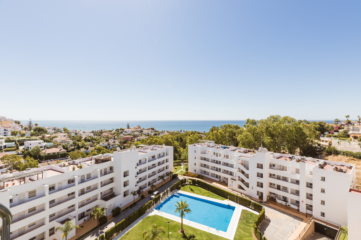 Penthouse in Miraflores R3663734