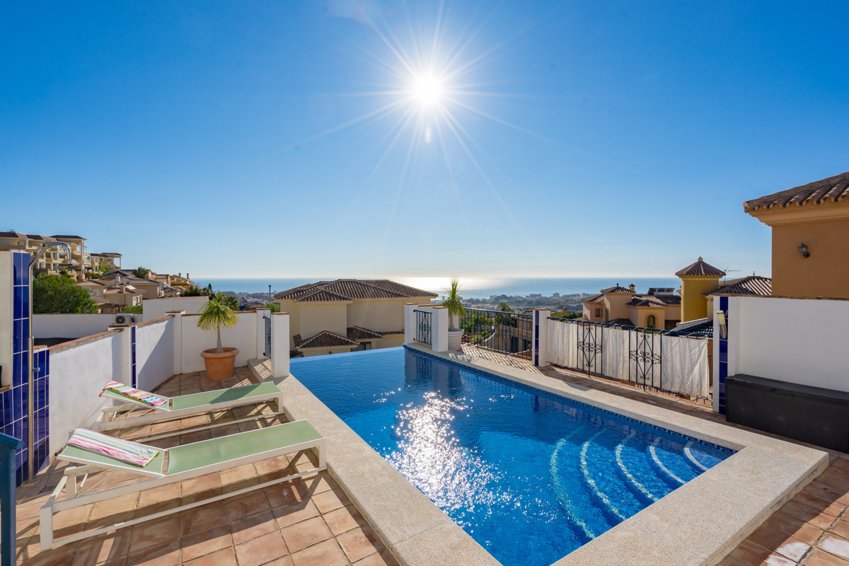 Welcome to Villa Estrella   This is a perfect blend of an Andalusian and Scandinavian styled villa w,Spain