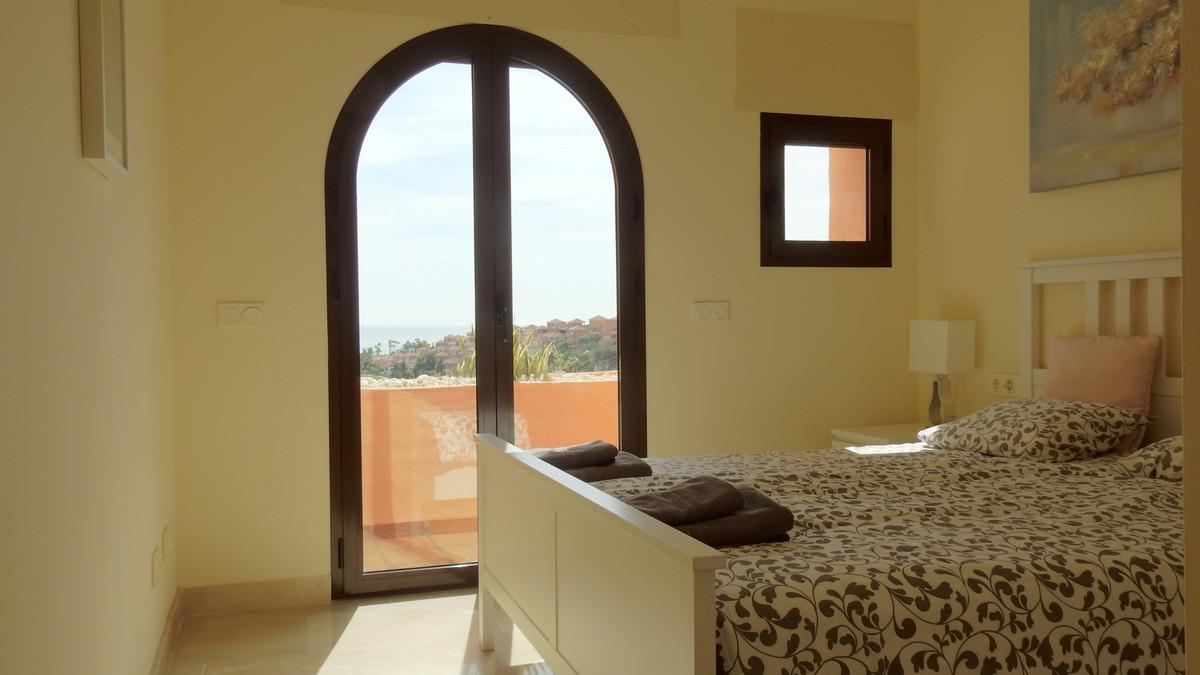 Appartement Mi-étage à Manilva, Costa del Sol