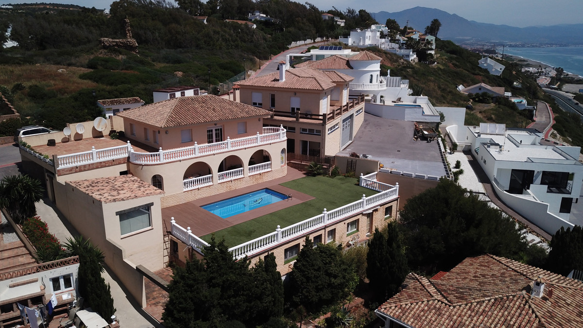 PACKAGE DEAL OF THE YEAR!  We offer you two properties, almost for the price of one! Listen to this:,Spain