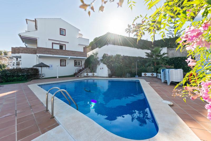 Marbella Banus Adosada a la venta en Mijas Costa – R3556258