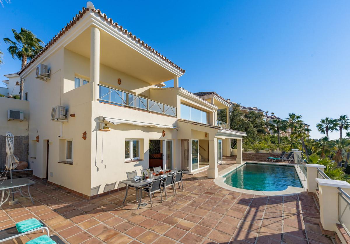 House en Alhaurin Golf R3784765 1