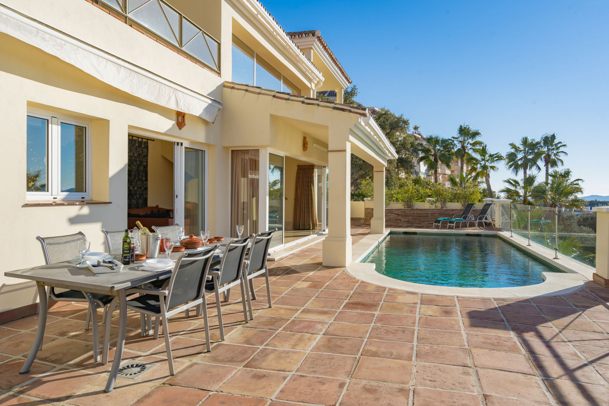 House en Alhaurin Golf R3784765 10